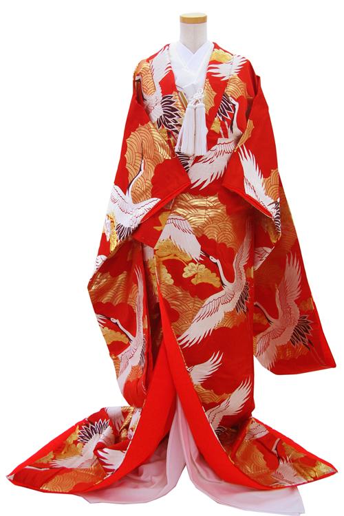 赤飛鶴(あかひかく)