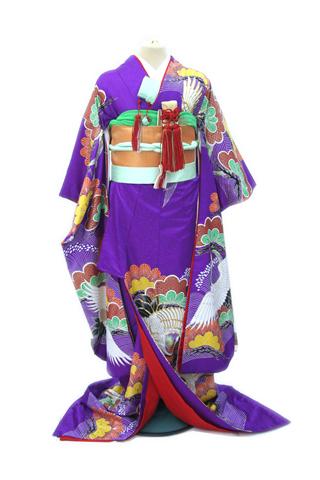 紫(むらさき)