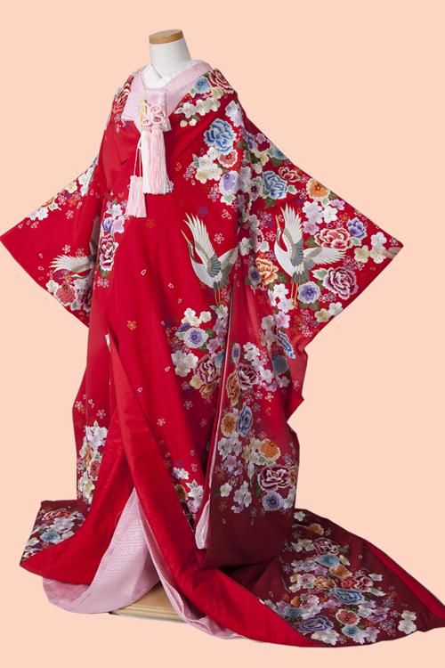 赤鶴(あかつる)
