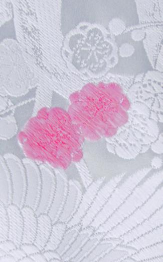 桜はなびら