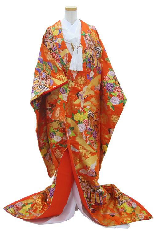 橙紋様(とうもんよう)