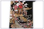 正絹留袖0033