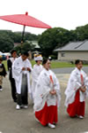 福岡懸護国神社
