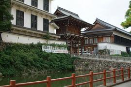 八坂神社(城内)